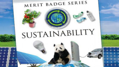 More Than a Badge: What We Can Learn About Sustainability From the Boy Scouts