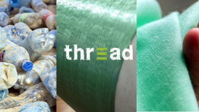 Thread Raises $3.5M to Scale Transformation of Trash Into Dignified Jobs, Useful Products