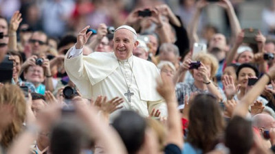 Pope Francis, Universal Sustainability Values and Brand Value Creation