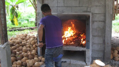 BASF, Cargill Partnership Helping Filipino Farmers Achieve Sustainable Coconut Oil