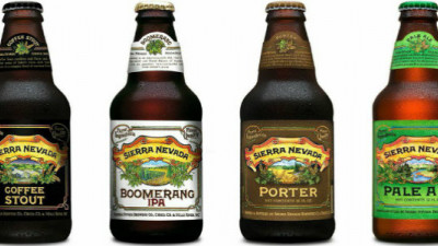 How Sierra Nevada Is Brewing a Better Business