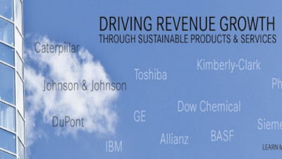Report: Sustainability Innovation Powering Business Growth