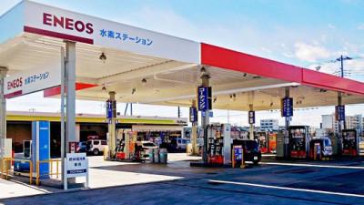 Toyota, Nissan, Honda Funding Japanese Hydrogen Infrastructure Development