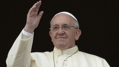 The Best Quotations (and Key Themes) From the Pope's Environmental Manifesto: Part 1
