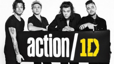 One Direction Enlisting Fans to Pressure World Leaders to Take Concrete Climate Action