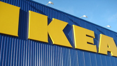 IKEA to Raise UK Employee Pay Above National Living Wage By 2016