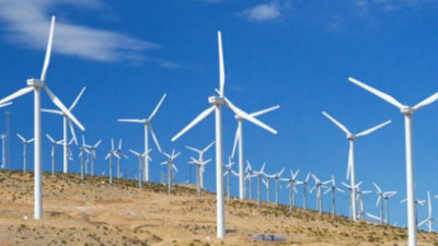 Trending: HP, Other Tech Giants Making Huge Investments in Wind Energy