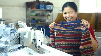MadeRight Helping Apparel Designers Customize Sustainable Supply Chains