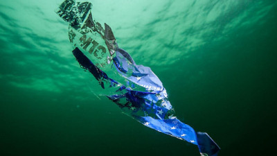 Nat Geo's 'Planet or Plastic?' Initiative Latest Attempt to Save the Oceans from Plastic
