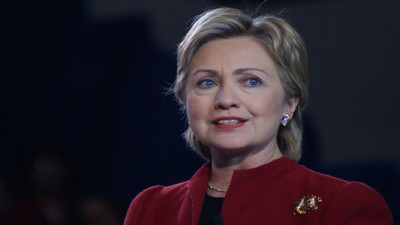 Hillary Clinton Promises Half a Billion Solar Panels by 2020