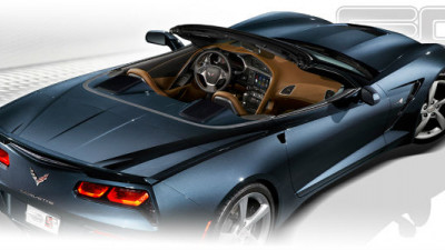 Trending: Ford Seeks Sustainable Rubber Alternative, While Chevy Lightweights New Corvette
