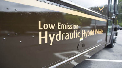 UPS Halfway to Driving 1 Billion Miles With Clean Fuel Fleet By 2017