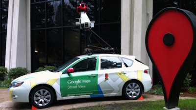 Google Tests Air Pollution Monitoring With Street View Cars