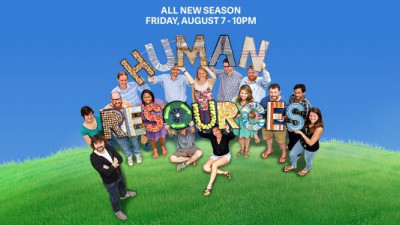 'Human Resources,' Season 2 (or How TerraCycle Hopes to Pave the Way for 'Green' on Reality TV)