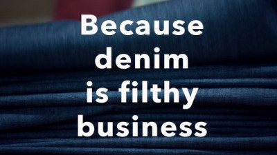 Patagonia Out to Change the 'Filthy Business' of Denim