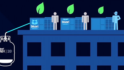 Bluon Ready to Lead Industry Through Rigmarole of Replacing Refrigerants
