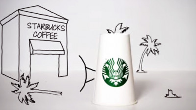 Starbucks Facing Increased Consumer Pressure to Go Deforestation-Free