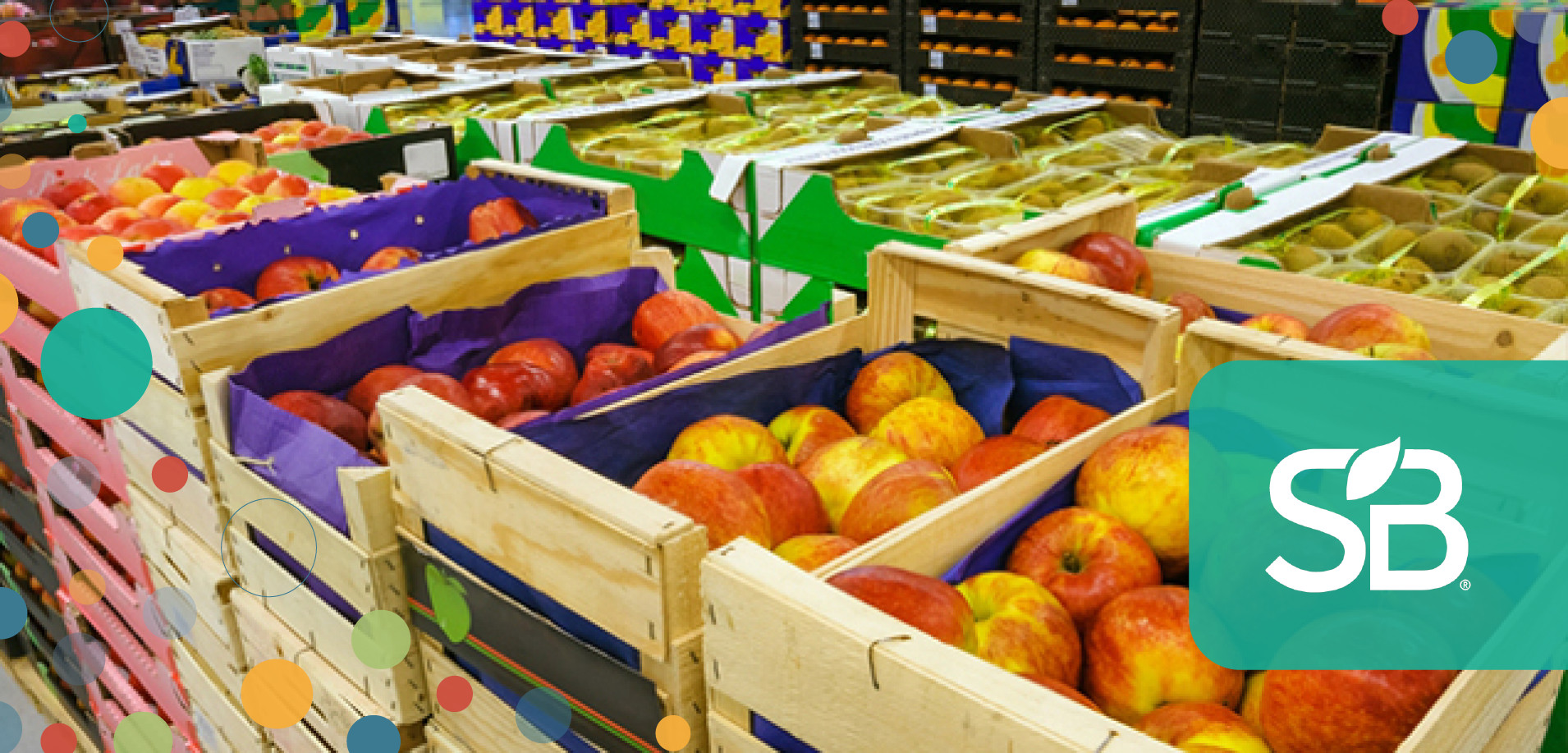 Real-Time Visibility Key to Reducing Food Waste in the Supply Chain