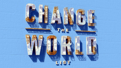 Fortune Launches Inaugural 'Change the World' List of Companies Doing Well by Doing Good