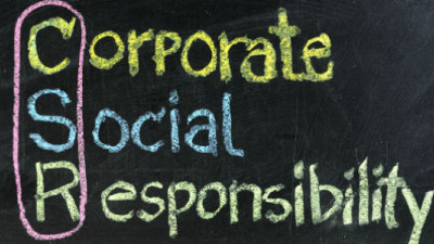 At Last, a Business Case for CSR That Even Milton Friedman Could Love -- The Sustainability Effect!