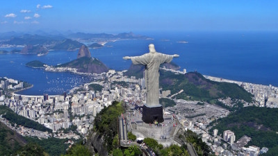 Rio de Janeiro First 'Fully Committed City' in Fight Against Climate Change
