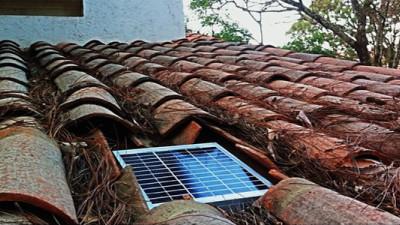 Social Enterprise Bringing Solar Power to Mexico's Off-Grid Communities