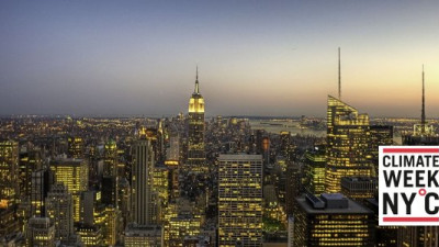 Climate Week NYC 2015 to COP21: Commit to a Low-Carbon Economy