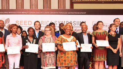27 African Startups Prove Worthy Grassroots Solutions for Sustainable Development