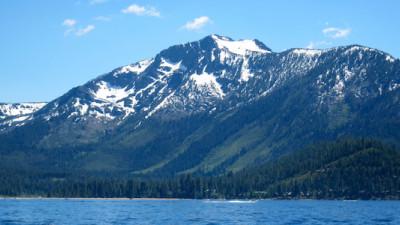Sierra Nevada Snowpack Reaches 500-Year Low
