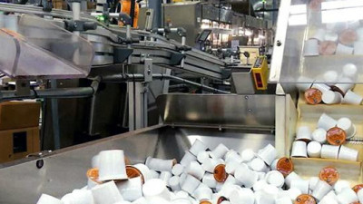 Keurig's K-Cups Inch Closer to Being 100% Recyclable