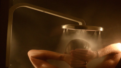 This Startup's Shower Head Uses 70% Less Water