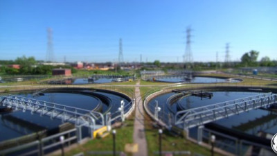 GE's Energy-Neutral Wastewater Treatment Technology Could Save Municipalities Millions