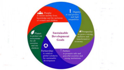 Redefining the Role of Business to Achieve the UN Sustainable Development Goals