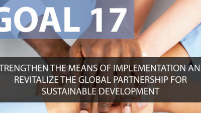 From Backyard Hoodies to Bionic Yarn: How Innovative Business Partnerships Could Help Us Achieve the SDGs