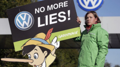 VW Scandal a Growing-Up Time for the CSR Movement