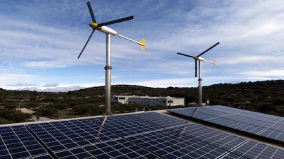 Solar, Wind Now Cheapest Electricity to Generate in Germany and UK