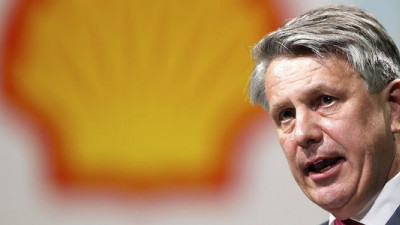 Shell CEO Calls for Carbon Pricing; Environmentalists Say Devil Is in the Details