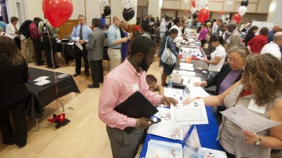 Community Hiring: The Labour Market Advantage Is in Your Own Backyard