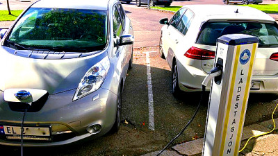 Where Next for Subsidies as Electric Vehicles Mainstream?