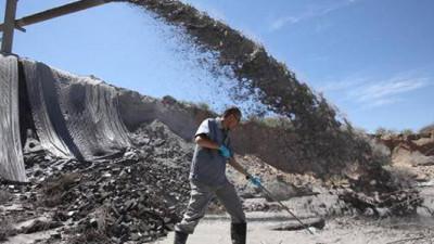 Startup Exploring Multibillion-Dollar Opportunity for Coal Ash