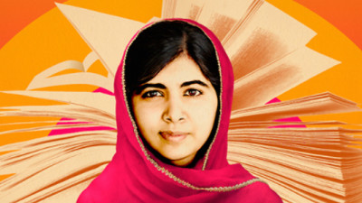 Malala Fund Campaigning Globally for Girls' Education in Tandem with Film Release