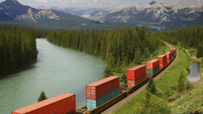 Freight: Ripe (and Largely Uncharted) Territory to Add to Your Company's Sustainability Map