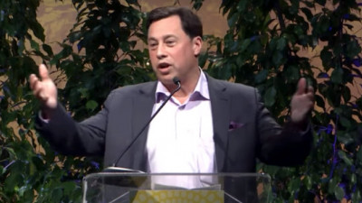Fostering Social Enterprise: Minister Brad Duguid on the Buzz North of the Border