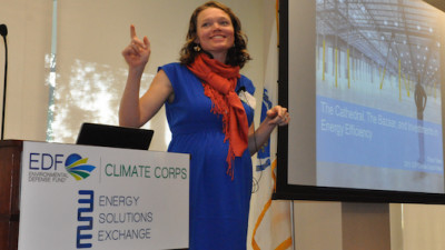 EDF Climate Corps Helps Businesses and Governments Uncover $90M in Energy Savings