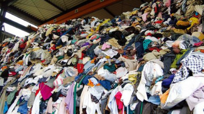 €3.6M WRAP Project Targets European Clothing Waste