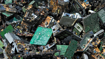 Trucost Research Points to $10B #BusinessCase for Circular Economy for Electronics