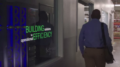 Schneider Electric's 'Life Is On' Campaign Showcases Its Impact on Customers' Sustainability, Efficiency