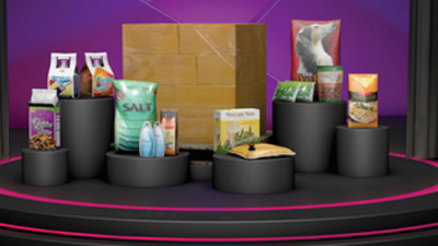 Dow Launches New Line of Sustainable Packaging Resins