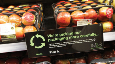 UK Brands Turning to Co-Creation to Help Unlock Packaging Innovations