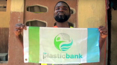 The Plastic Bank: How 'Social Plastic' Is Giving Value to Waste, Improving Lives Around the World